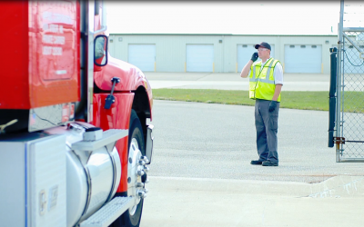 How to Inspect a Transport Load and Test For Fuel Quality